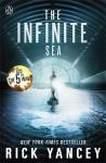 The Infinite Sea- Rick Yancey -Fifth Wave