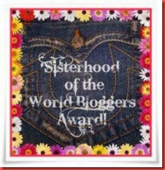 sisterhood-award