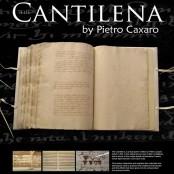 Cantilena_Lecture