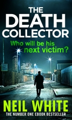 Death Collector cover PB