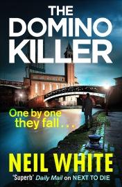 THE DOMINO KILLER HB