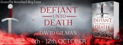 Tour banner DAVID GILMAN  for JENNY