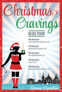 Artwork for Blog Tour