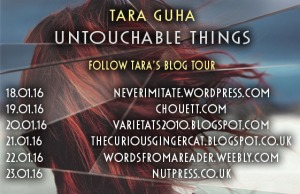 Blog tour UT