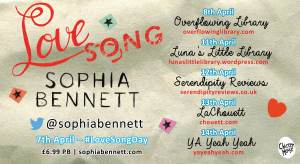 Love Song blog tour-1