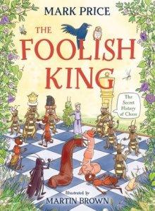 foolishkingcover