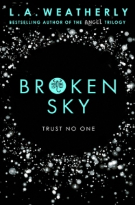 brokensky