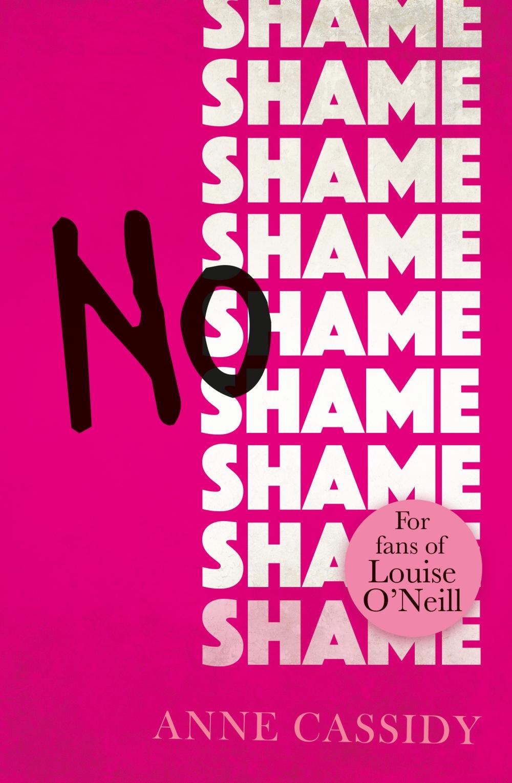 No Shame Final Cover